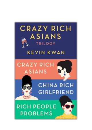 crazy rich asian free pdf download