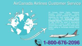 Book a Cheap Flight with AirCanada Airlines Phone Number  1 800 676 2096