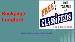Backpage Longford | Cracker- Longford