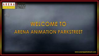Web Designing Course in Kolkata - Arena Animation Parkstreet