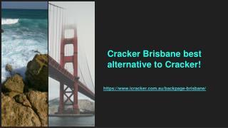 Cracker Brisbane | backpage Brisbane | icracker