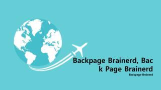 Backpage Brainerd   Back Page Brainerd