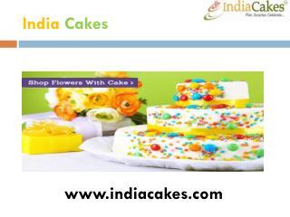 Designer Cakes in Pune