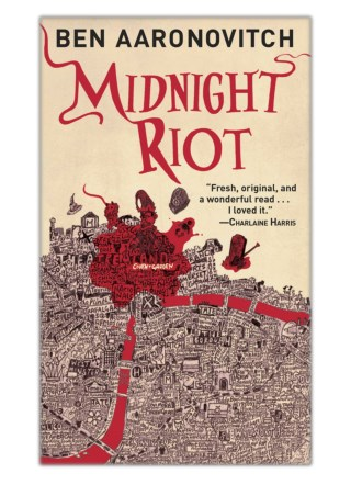 [PDF] Free Download Midnight Riot By Ben Aaronovitch