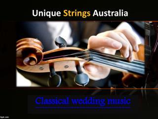 wedding music bands | wedding bands Southern Highlands