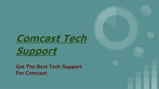 Comcast Tech Support