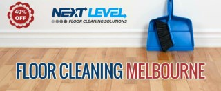 UPTO 40% OFF on Floor Cleaning Melbourne
