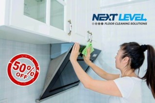 UPTO 50% OFF on Kitchen Cleaning Melbourne