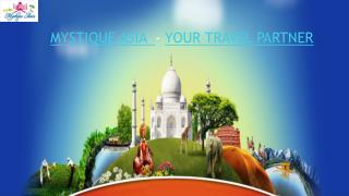 Domestic and International Tour Packages
