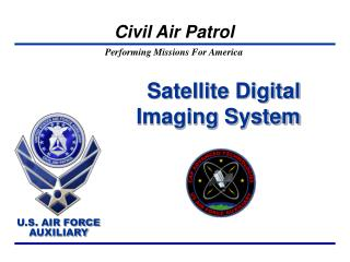 Satellite Digital Imaging System