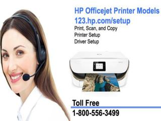 www.123.hp.com/setup, HP officejet printer models