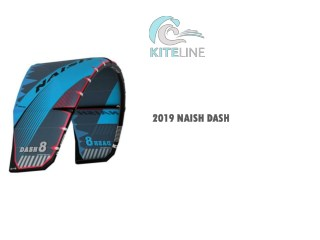 2019 Naish Dash