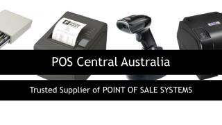 The A-Z of the POS System