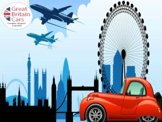 Benefits of choosing London airport transfer cabs