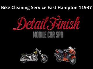 Bike Cleaning Service East Hampton 11937