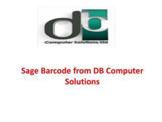 Meet Data-Rich Barcode Requirements