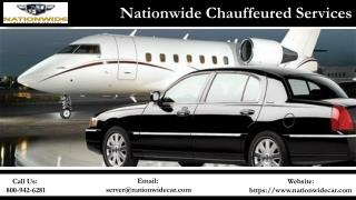Bookend Honeymoon Fun with Airport Limo Service