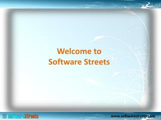 Software Streets