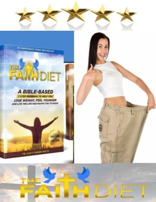 The Faith Diet EBook PDF Free Download | Simon White