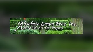 Best Lawn Care Installation & Maintenance Company - Absolute Lawn Pros, Inc.