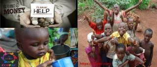 Join the war with Ccopac, donate money to end world hunger