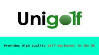 Shoes and other Golf Accessories Online at Unigolf