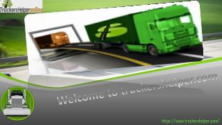 Boost your Trucking Business Efficiency Affordably Using Trucking Business software