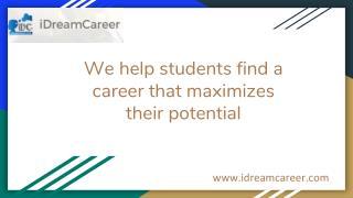 Idream Career