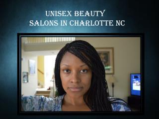 Cheap Hair Braiding Salons Charlotte