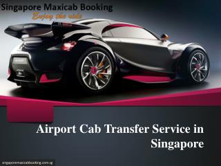 Do You Need A Cab Service at Airport