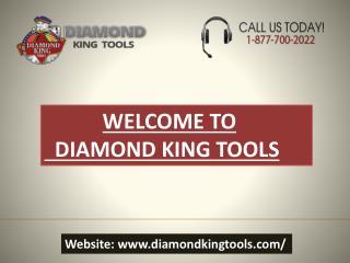 Diamond Blade