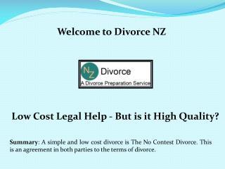 how to get divorce papers, low cost divorce attorney