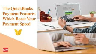 The QuickBooks Payment Features Which Boost Your Payment Speed