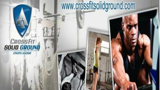 The Expert Personal Trainer Markham At Crossfit Will Help In Achieving Your Fitness Goal