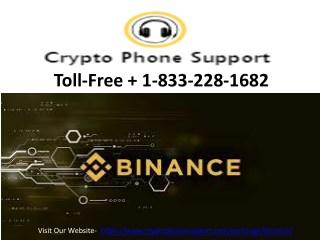 How to find my BTC address in Binance