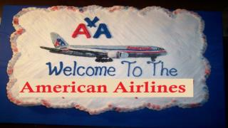 American Airlines Phone Number for Instant Guidance
