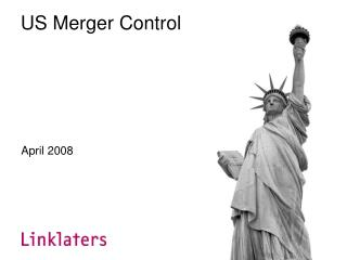 US Merger Control