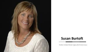 Susan Burtoft - Realtor - 2712 Lodge Hall Rd