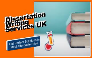 Dissertation Writing Services UK - Hire Best Writers