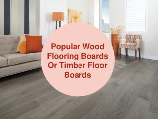 Popular Wooden Flooring, Oak Flooring, and Timber Floor Board