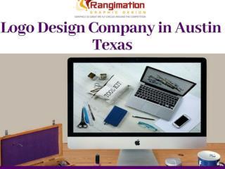 Innovative Logo Design Company in Austin Texas