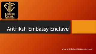 Embassy Enclave
