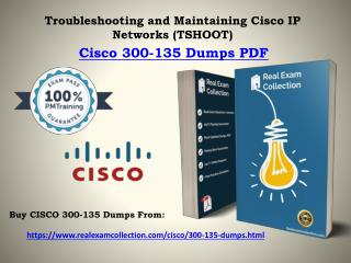 New Implementing Cisco Pass4sure 300-135 Exam Dumps Latest version 2018