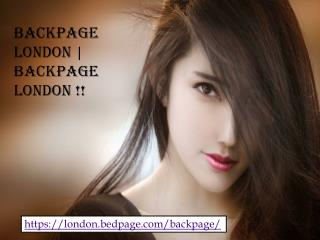 Backpage London  backpage london !!