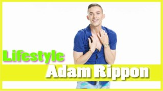 Adam Rippon Lifestyle 2018 ★ Net Worth ★ Biography ★ House ★ Cars ★ Family