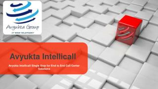 Predictive Dialer Solutions in India