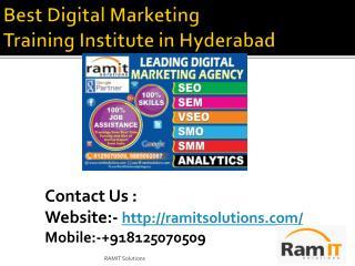 Digital Marketing Agency | Digital Marketing Company | Digital Marketing Services