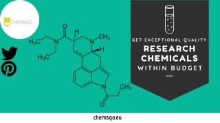 Purchasing Exceptional Quality Research Chemicals Within Budget