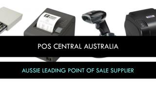 POS Central Makes Barcode Scanning Simple And Affordable