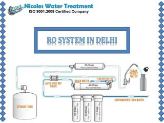 RO System In Delhi